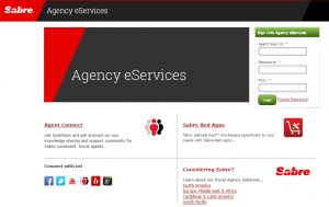 Agency eservices