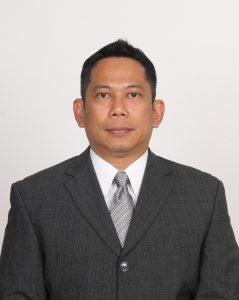 Foto Capt Bambang Adisurya Angkasa
