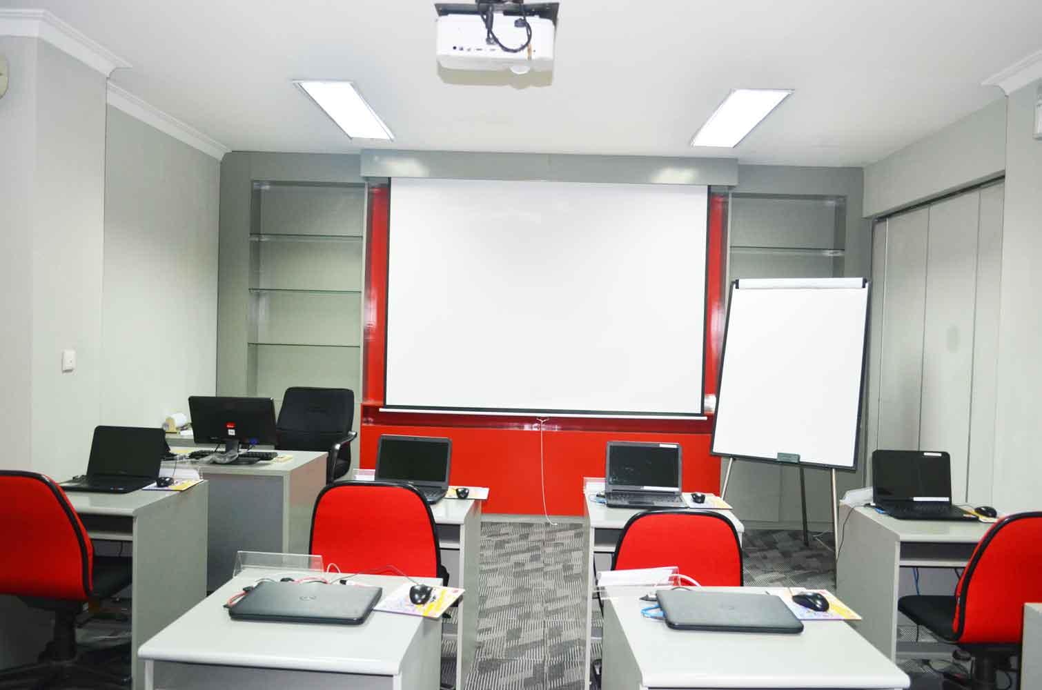 Sewa Ruang Training Untuk Umum