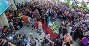GATF Opening Jakarta
