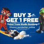 web buy 3 get 1 free neww