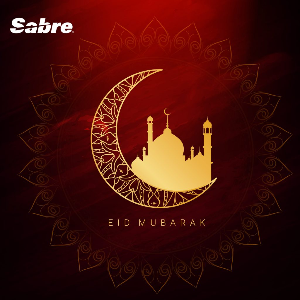 Eid Mubarak Greetings Sabre Indonesia Office Hour During Lebaran