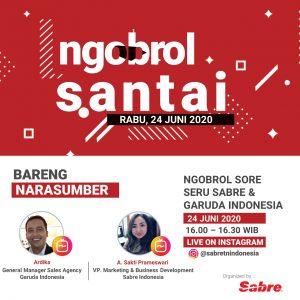 nGOBROL SANTAI SERU BANNER