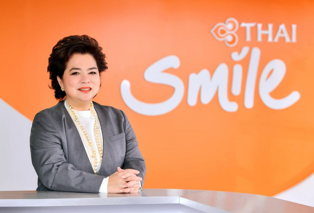THAI-Smile-CEO_Mrs.-Charita-Leelayudth