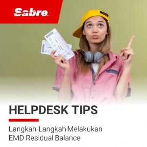 Helpdesk tips